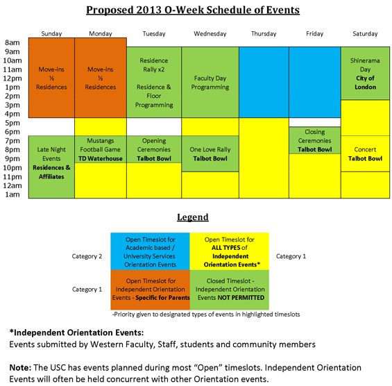 OWeek-Communique-Events-Schedule