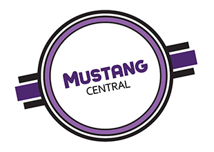 Mustang Central