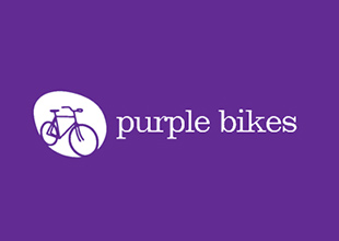 Purple Bikes