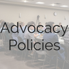 Advocacy Policies