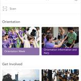 USC Mobile App