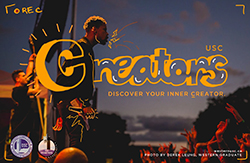 The Creators - Discover your inner creator.