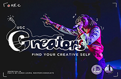 The Creators - Find your creative self