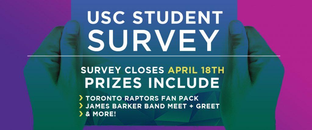 USC Student Survey