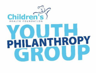 Children's Health Foundation Youth Philanthropy Group