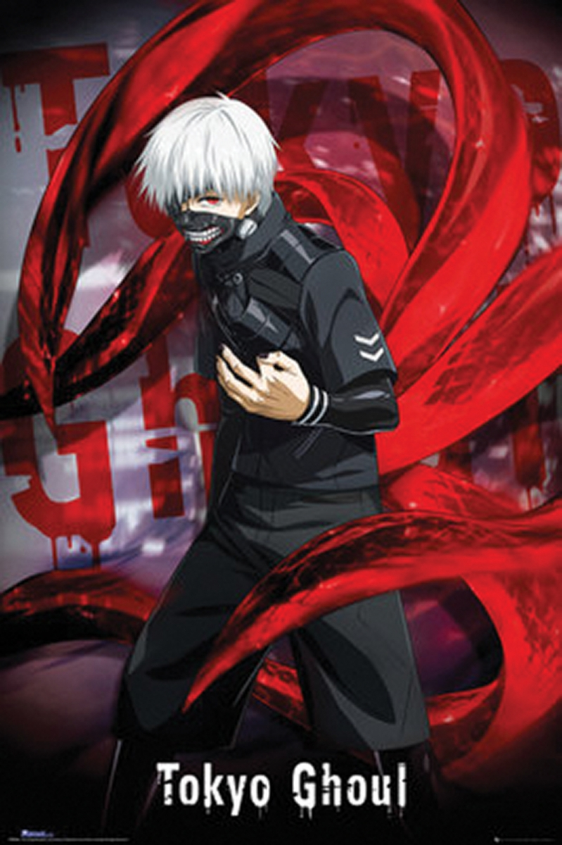 4A TOKYO GHOUL