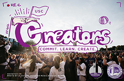 The Creators - Commit. Learn. Create.
