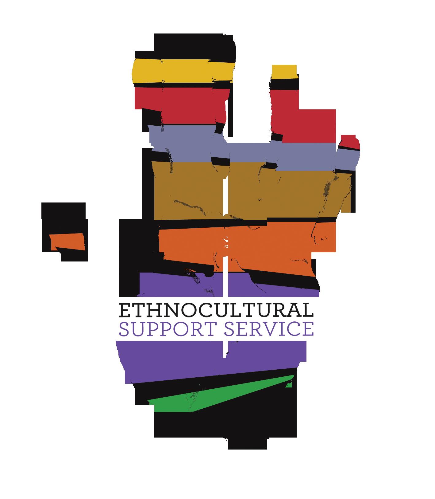 Ethnocultural Logo